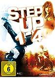 Step Up 1-4 [4 DVDs]