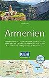 DuMont Reise-Handbuch Reiseführer Armenien: mit Extra-Reisekarte - Torsten Flaig