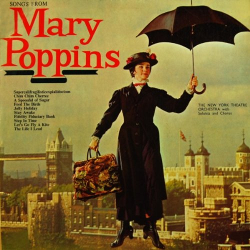 Mary Poppins - Stay Awake