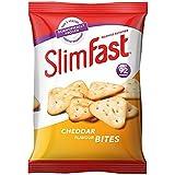 SlimFast Cheddar Bites Snack Bag 22g - Pack of 12