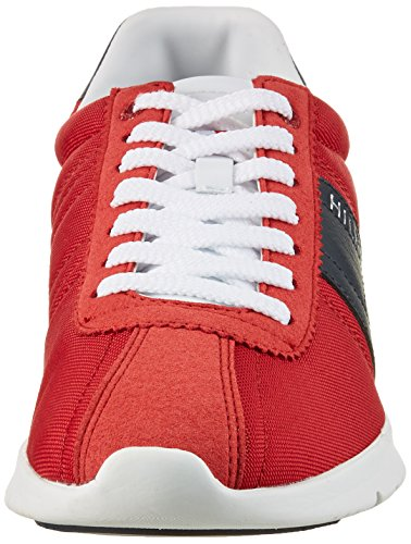 Tommy 611 rosso T2285obias Rosso Basso Uomo 9c Tango Sneaker Hilfiger g6zqwgAB