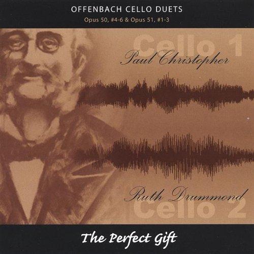 Preisvergleich Produktbild Offenbach Vc Duets / Perfect Gif