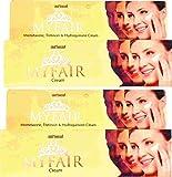 #3: MYFAIR FAIRNESS CREAM (2pcs pack) 20gm par pcs