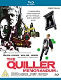 The Quiller Memorandum [Blu-ray]