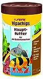 sera 00515 vipachips 250 ml - Hauptfutter aus sinkenden Chips