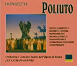 Poliuto (Martinucci) [Import anglais]
