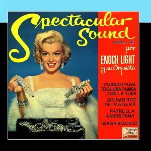 Vintage Dance Orchestras No. 305 - EP: Spectacular Sound Enoch Light