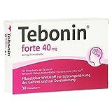 Tebonin forte 40 mg Filmtabletten 30 stk