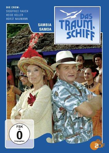 Das Traumschiff - Sambia/Samoa