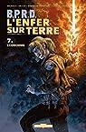 BPRD L'Enfer sur Terre, tome 7 : Exorcisme par Mignola
