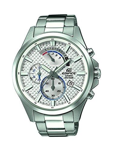 Casio Edifice Herren-Armbanduhr EFV-530D-7AVUEF