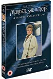 Murder, She Wrote - Movie Collection [DVD]