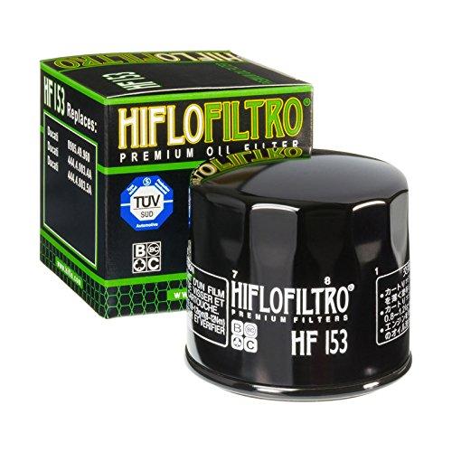Filtre à huile HIFLOFILTRO pour Ducati 748 748 SP Sport Production 748S 1995 105/98 PS, 77/72 kw