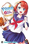Yuna de la Pension Yuragi Edition simple Tome 3