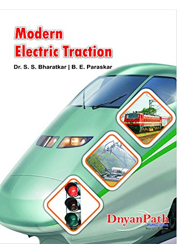 Modern Electric Traction