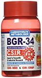 #3: Artcollectibles India 300 Bgr-34 Tablets (3 Packs) 100% Natural Herbal Blood Glucose Metaboliser Research Product Of C.S.I.R