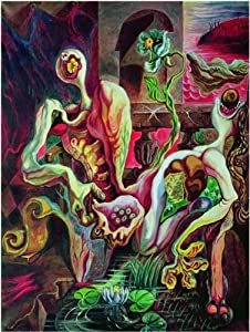International Publishing 0901N26064b-Metamorphosis The para niño of The Lovers, clásica Puzzle