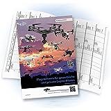 DS24 Flugnachweisheft für Profi, gewerbliche und private Copterpiloten