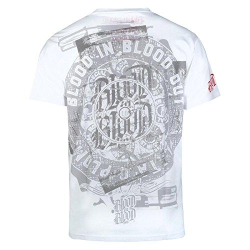 Plata o Plomo Black T-Shirt Weiß