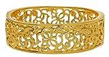 GUESS-uBB71516 s-bracelet femme-acier inoxydable-oxyde de zirconium-blanc - 17 cm