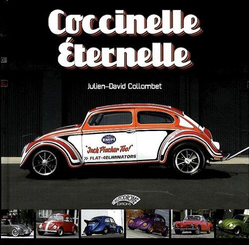 Coccinelle éternelle par Julien-David Collombet
