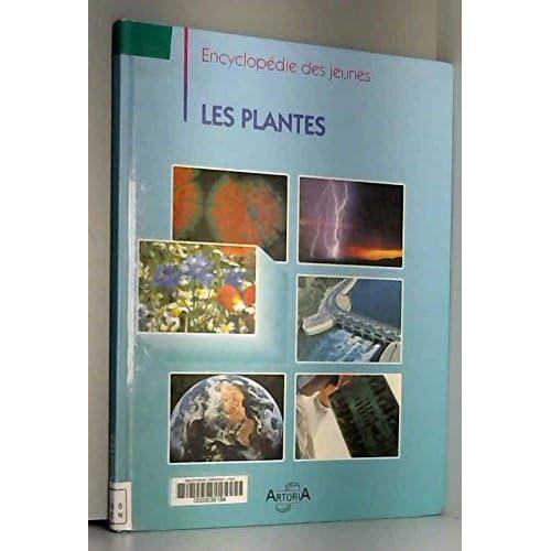 Les plantes (Encyclopédie des jeunes)