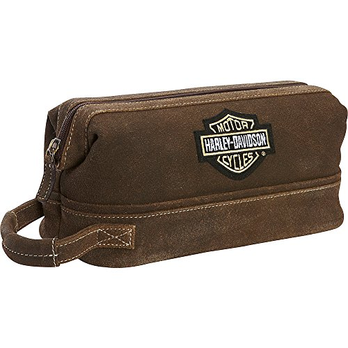 harley-davidson-athalon-brown-distressed-leather-toilet-kit-ath-99609-02