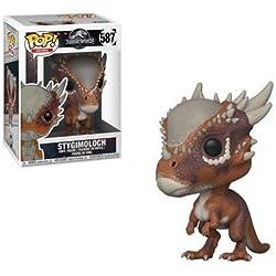 Funko POP! Jurassic Park: Stygimoloch