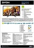 Dyon Enter 32 Pro-X 80 cm (32 Zoll) Fernseher (Triple Tuner) [Energieklasse A+] - 3