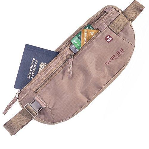 tarriss-rfid-blocking-money-belt-waist-stash-passport-holder-lifetime-warranty