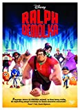 Wreck-It Ralph [DVD] [Region 2] (English audio)