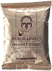 Mehmet Efendi Turkish Coffee 100gr