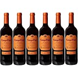 Campo Viejo Rioja Reserva 2011, 75 cl - Case of 6