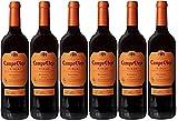 Campo Viejo Rioja Reserva 2011/2012, 75 cl (Case of 6)