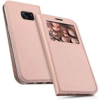 Samsung S View Cover Hülle für Galaxy S7: Amazon.de