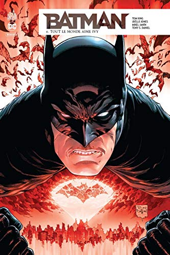 Batman Rebirth, Tome 6