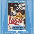 Laura/Jane Eyre