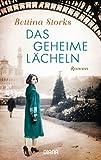 'Das geheime Lächeln: Roman' von 'Bettina Storks'