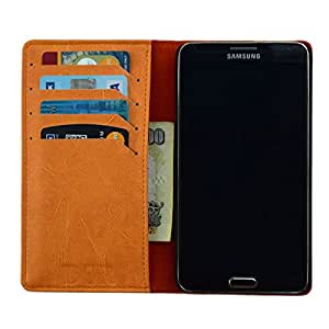 DCR PU Leather Flip Case Cover For Blackberry 9720