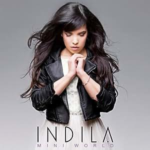 Mini World by Indila [Music CD]