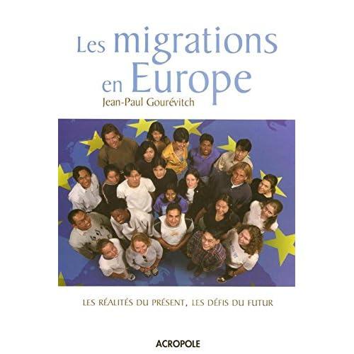 MIGRATIONS EN EUROPE