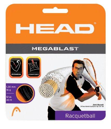 Preisvergleich Produktbild Head Megablast Racketball String Set