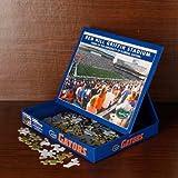 NCAA Florida Gators 500-Piece Stadium Pu...