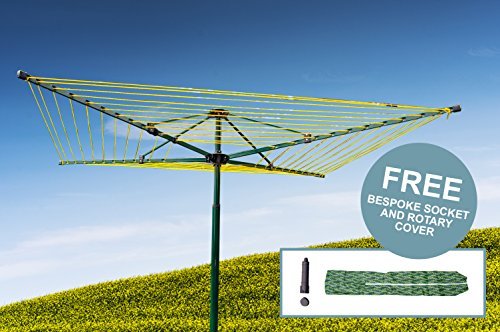 extra-large-4-arm-60-metre-rotary-washing-line-with-hoist-plus-free-cover-free-socket-super-strong-c