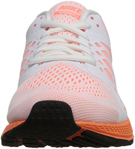 Nike Wmns Zoom Pegasus 31 Scarpe da Corsa Bianco