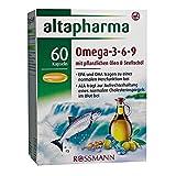 Omega-3-6-9 Kapseln
