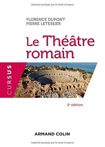 Le Thtre romain - 2e d.