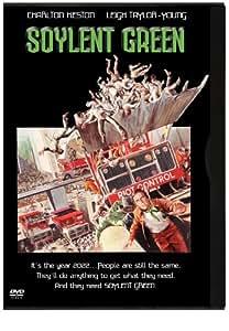 Soylent Green [DVD] [1973] [Region 1] [US Import] [NTSC]