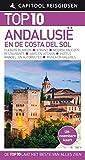 Andalusië en de Costa del Sol (Capitool Top 10)
