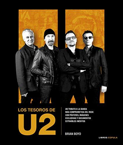 Los tesoros de U2 (Música y cine) por Brian Boyd